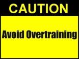 OvertrainingSign